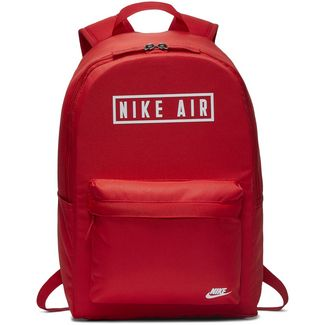 Nike Heritage 2.0 Air GFX Daypack university red-university red-white