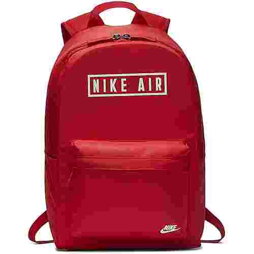 Nike Heritage 2.0 Air GFX Daypack university red-university red-white