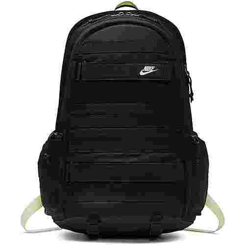 Nike NSW Daypack black-black-barely volt