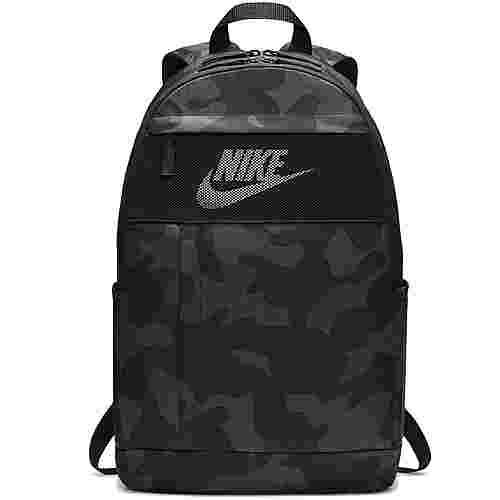 Nike Rucksack 2.0 Daypack black-black-white