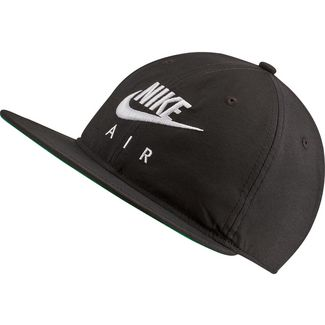 Nike NSW Pro Air Cap black-white