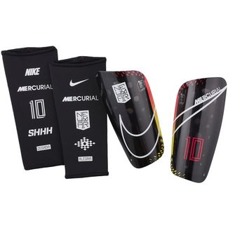 Nike Neymar Schienbeinschoner red orbit-black-white