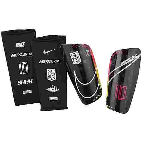 Nike Neymar Schienbeinschoner red orbit-black-white