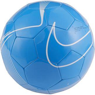 Nike NK MERC FADE-FA19 Fußball blue hero-blue hero-white
