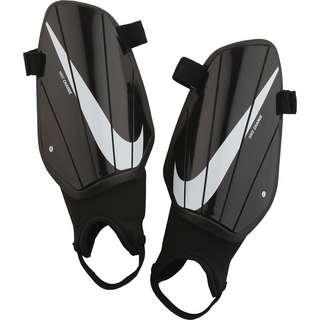 Nike Charge Schienbeinschoner black-black-white