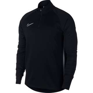 Nike Academy Funktionsshirt Herren black-white-white