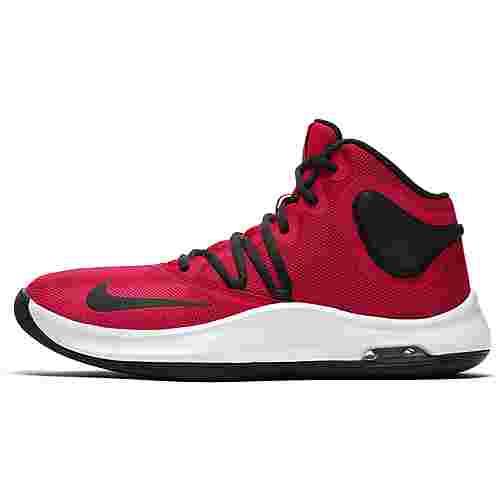 Nike Air Versitile IV Basketballschuhe Herren university red-black-white