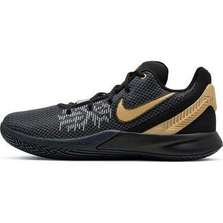 Nike Kyrie Flytrap II Basketballschuhe Herren black-metallic gold-anthracite