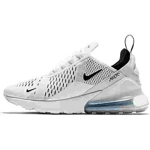 Nike Air Max 270 Sneaker Damen white-black-white