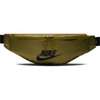 Nike Heritage Pack Bauchtasche olive flak-olive flak-black