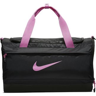 Nike Sporttasche Kinder black-black-china-rose
