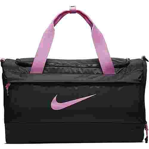 Nike Sporttasche Kinder black-black-china-rose