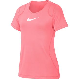 Nike Funktionsshirt Kinder pink-gaze-white