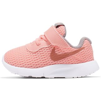 Nike Tanjun Sneaker Kinder pink-tint-mtlc-rose-gold-atmosphere-grey