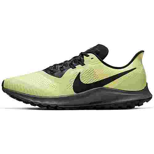 Nike Air Zoom Pegasus 36 Trail Laufschuhe Herren luminous green burgundy ash bl im Online Shop von SportScheck kaufen