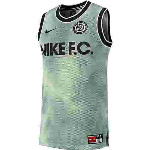 Nike Nike FC Tanktop Herren vapor green-pistachio frost-black