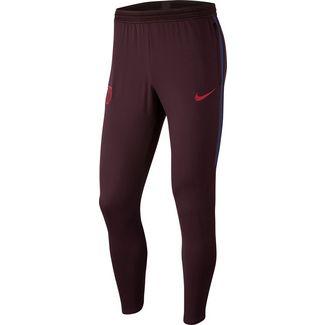 Nike FC Barcelona Sweathose Herren burgundy ash-deep royal blue-noble red