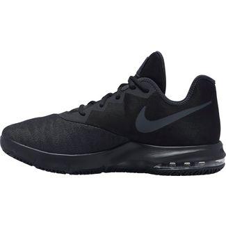 Basketballschuhe » Nike Performance von Nike in schwarz im