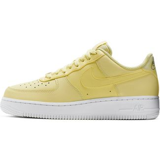 Nike Air Force 1 ´07 Sneaker Damen bicycle yellow-bicycle yellow