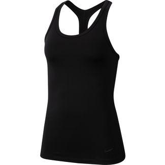 Nike Funktionstank Damen black
