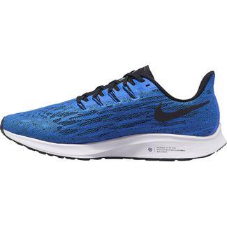 Nike Air Zoom Pegasus 36 Laufschuhe Herren racer blue-black-white