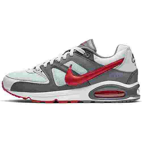 Nike Air Max Command Sneaker Herren pure platinum-gym red-dark grey