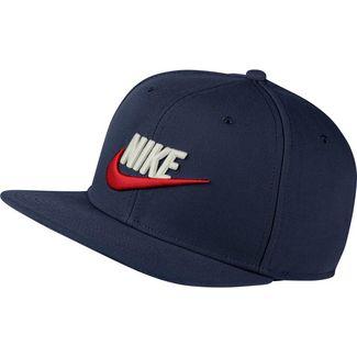 Nike NSW Futura Cap midnight navy