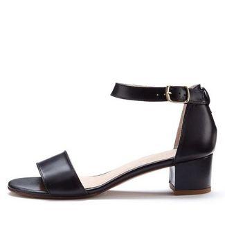 Lascana Sandalen Damen schwarz