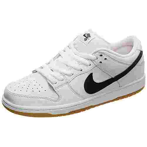 Nike Dunk Low Sneaker weiß / schwarz im Online Shop von SportScheck kaufen