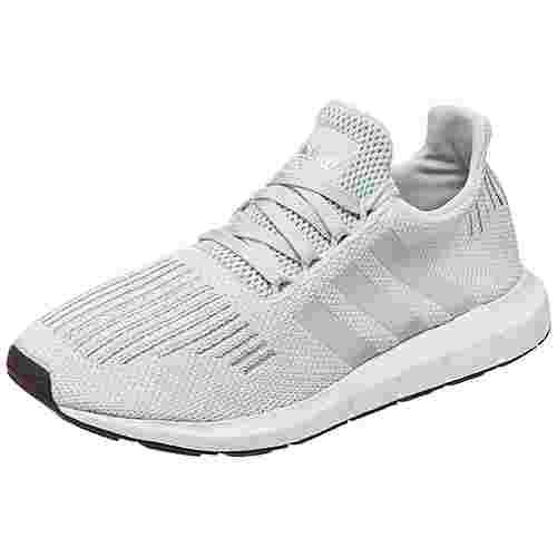 adidas Swift Run Sneaker Damen hellgrau / silber im Online Shop von  SportScheck kaufen