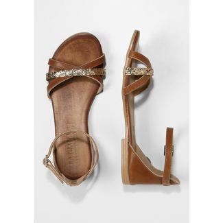 451c31753a Sandalen für Damen im Sale in braun im Online Shop von SportScheck ...