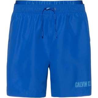 Calvin Klein INTENSE POWER 2.0 Badeshorts Herren duke blue