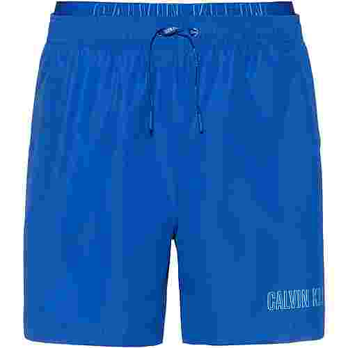 Calvin Klein INTENSE POWER 2.0 Badeshorts Herren duke blue