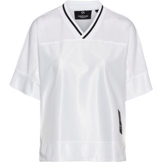 Calvin Klein Funktionsshirt Damen bright white