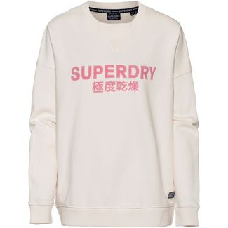 Superdry Freya Sweatshirt Damen chalk