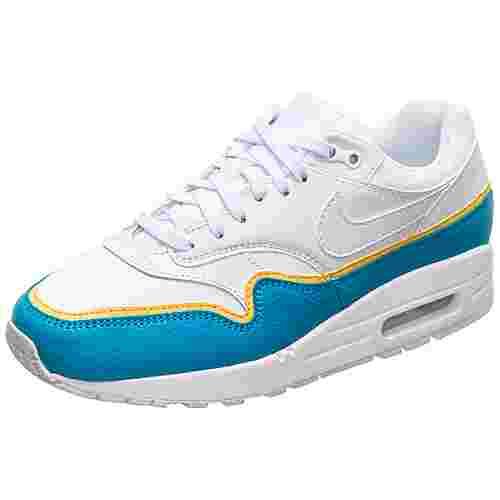 Nike Air Max 1 SE Sneaker Damen weiß / blau