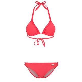 Buffalo Bikini Set Damen hummer