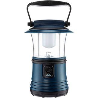 Mc Kinley Campinglampe blau