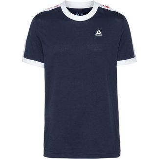 Reebok Linear T-Shirt Herren heritage navy