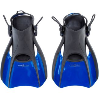 AQUA LUNG Bolt Flossen blue/black
