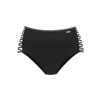 sunseeker Bikini Hose Damen schwarz