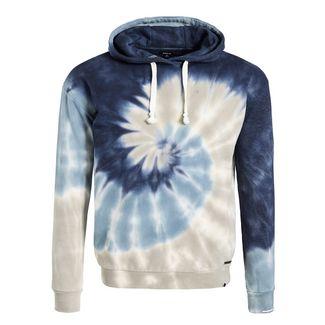 Khujo SEGAL Sweatshirt Herren blau mehrfarbig