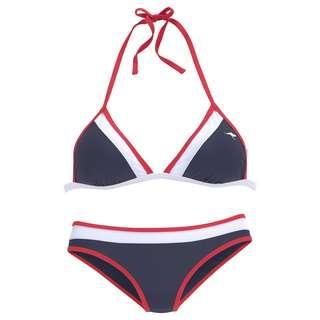 KangaROOS Bikini Set Damen marine