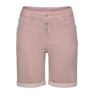 Lascana Shorts Damen mauve