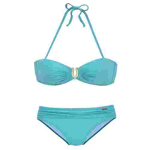 Lascana Bikini Set Damen mint
