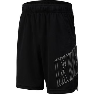 Nike Dry Shorts Kinder black