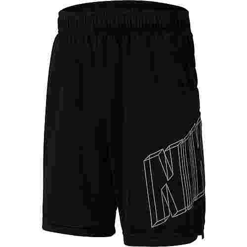Nike Dry Shorts Kinder black