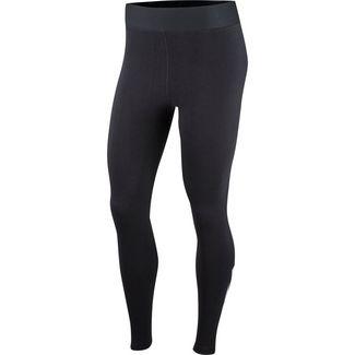 Nike NSW Legasee Futura Leggings Damen black-white