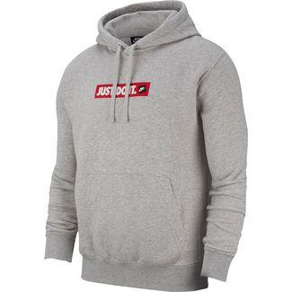 Hoodies von Nike in grau im Online Shop von SportScheck kaufen
