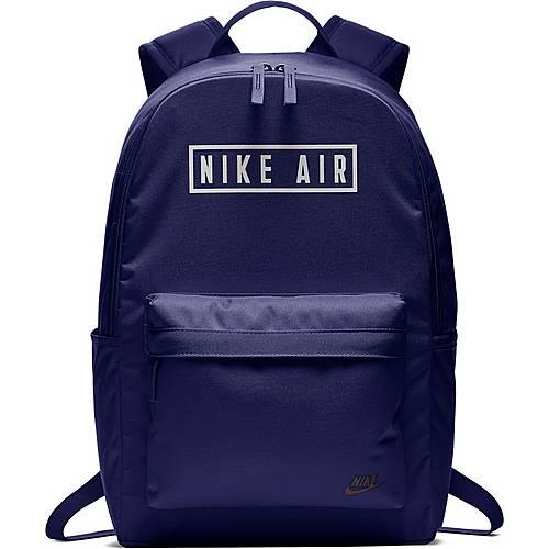 Nike Heritage 2.0 Air GFX Daypack blue void blue void white im Online Shop von SportScheck kaufen